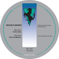 MICHELE MININNI - Rave Oscillations : 12inch