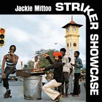 JACKIE MITTOO - Striker Showcase (2CD) : 2CD