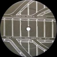 BLOCK 16 - Electrokution : 12inch