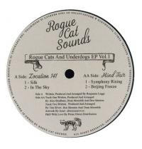 LOCATION 141/ MIND FAIR - Rogue Cats & Underdogs EP, Vol. 1 : ROGUE CAT SOUNDS (UK)