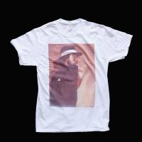 ROBBIE M - PPU PORTRAITS 'ROBBIE M' LIMITED EDITION T-SHIRT - S : WEAR