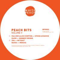 FALLOW / ALEX COMPTON / KAIDO / ZHA / NAKES - Peach Bits Vol 5 : 12inch