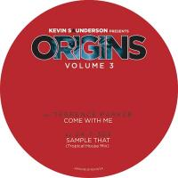 VARIOUS ARTISTS - KMS Origins Vol.3 : KMS (US)