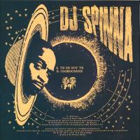 DJ SPINNA - TB OR NOT TB / COSMOCRANK : LOCAL TALK (SWE)