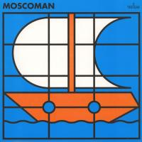 MOSCOMAN - ROYAL AMPHIBIAN INTERNATIONAL : 12inch