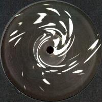 REFRACTED - Mind Express 003 : 12inch