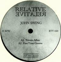 JOHN SWING / EMG - RELATIVE 020 : 12inch