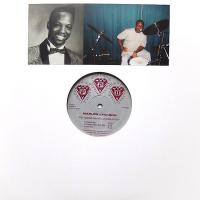 MARLON JACKSON / TONY COOK - You Wanna Jam /Ain't Going Nowhere : 12inch