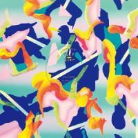 JUN KAMODA - Blind Disco : 12inch