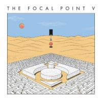 VARIOUS ARTISTS - Focal Point V : CYNOSURE (CAN)