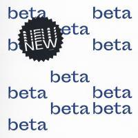 POWELL - New Beta Vol. 1 : DIAGONAL (UK)