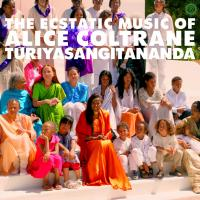 ALICE COLTRANE - World Spirituality Classics 1: The Ecstatic Music : LUAKA BOP (US)