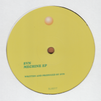 SVN - Mechine EP : SUED (GER)