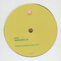 SVN - Mechine EP : 12inch