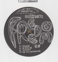 MASSIANDE - Freedom EP : PHONICA WHITE (UK)