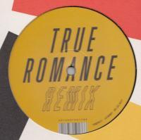 TENSNAKE - Freundchen Remixes (Red Rack'em,Lauer,Phil Gerus Remix) : TRUE ROMANCE (GER)