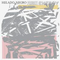 HELADO NEGRO - Private Energy : CD