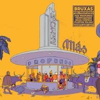 BRUXAS - MASS PROFUNDO : 12inch