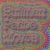 BUFIMAN - Peace Moves EP : 12inch