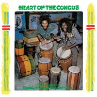 THE CONGOS - Heart Of The Congos (3LP/40th Anniversary Edition) : 3LP