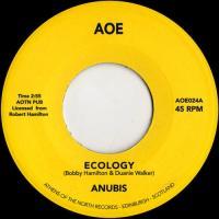 ANUBIS - Ecology / Anubis : AOE (UK)