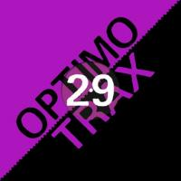 MAN POWER - Sonic Pressure : OPTIMO TRAX (UK)