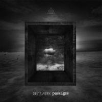 DELTAWERK - Passages LP : ATOMNATION (HOL)