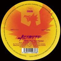 AZYMUTH - Fênix (Ron Trent Remix) : 12inch
