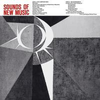 VA - Sounds of New Music : LP