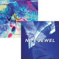 WOO / NITE JEWEL - Intensity / P.S. : DRAG CITY (US)