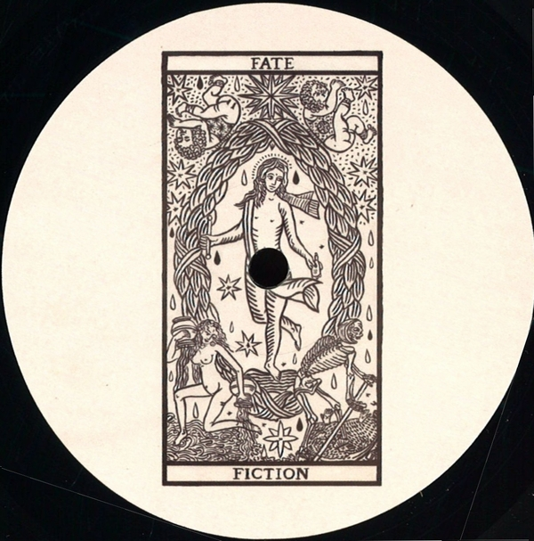 THRILOGY - The Body And The Soul EP : FATE AND FICTION (UK)