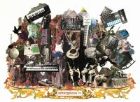 VARIOUS ARTISTS - Emergence XX : SYNAPSE (JPN)
