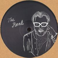 THE REAL - EP : 12inch