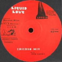 MARCUS MIXX - LIQUID LOVE (RON HARDY REMIX) : LETS PET PUPPIES (US)