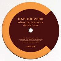 CAB DRIVERS - Alternative Acts : CABINET (GER)