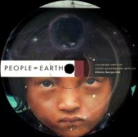 HAZ MAT - MY ZANIA : PEOPLE OF EARTH (US)