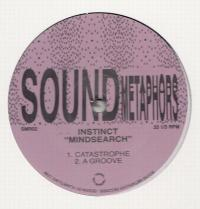 INSTINCT - Mindsearch : SOUND METAPHORS (GER)