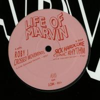 LIFE OF MARVIN - Vol. 1 : 12inch