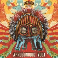 VA - Afrosonique Vol.01 : 2LP