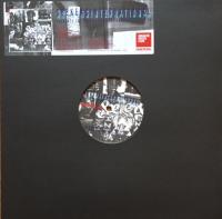SEEKERSINTERNATIONAL - Ragga Preservation Society EP : 12inch