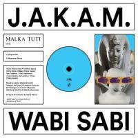 J.A.K.A.M. - Wabi Sabi (feat Moscoman mix) : 12inch