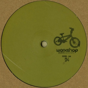 OZEL AB - Workshop 24 : 12inch+7inch