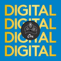 CALIBAN - Digital Reggae : 12inch