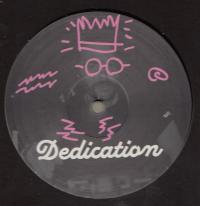 DEDICATION - It's a Dedication : JAZZY SPORT (JPN)