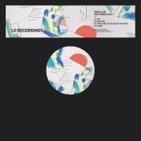 WORLD AIR - Air's World Vol.1 : LO RECORDINGS (UK)
