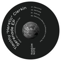 TIMOTHY 'HERETIC' CLERKIN - Serenade EP : 12inch