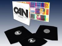 CAN - The Singles : 3LP