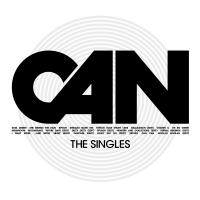 CAN - The Singles : CD
