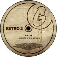 MR. G - Retro 2 : PHOENIX G (UK)