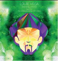 LOUIE VEGA - STARRING..XXVIII PART THREE UNRELEASED : VEGA (US)